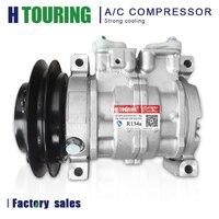 10S13C Auto ac a/c compressor para Hino Ranger & Hino Caminhão Do Carro & More 88310-1740 447180 -2910 447220-4442 88310-1840 24 V