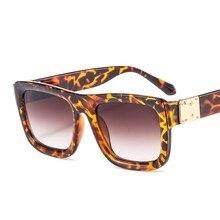 HL8116 Vintage fashion sunglasses Women glasses gafas de sol mujer/hombre Luxury design UV400 classics Men Sun Glasses