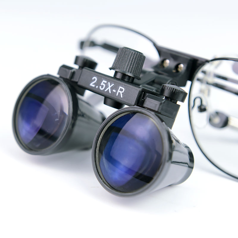 Binocular 5X Magnifier Dental 3 Operation Surgical 2 5X Loupe Surgery Loupe Medical