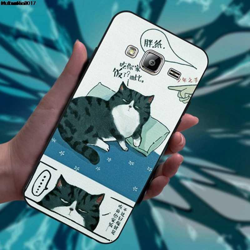 Mutouniao chat et chien 8 souple pour Pixel 2 3 XL housse pour Wiko Harry Sunny 2 pulpe FAB 4G vue XL