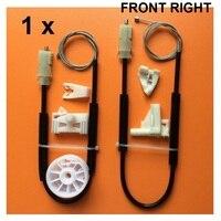 FOR RENAULT CLIO II WINDOW REGULATOR REPAIR KIT FORNT-RIGHT 2-3 DOOR 1998-2006