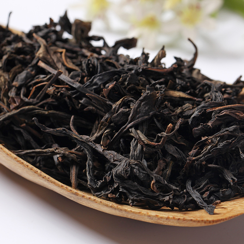 China Big Red Robe Oolong Tea the original Green food Wuyi Rougui Tea For Health Care Lose Weight 1