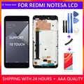 Wymiana ekranu dla Xiaomi Redmi uwaga 5A Prime wyświetlacz LCD i montaż digitizera ekranu dotykowego zestaw dla Redmi Note5A Y1/Y1 Lite