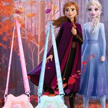 Kindergarten Bag Purse Plush-Backpack Frozen Crossbody Girls Little-Pony Kids Cartoon