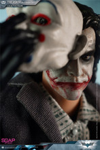 סבון סטודיו FG008 1/12 באטמן את ג וקר הית חשבונות כל סט פעולה דמויות בנק שודד גרסה אוספים