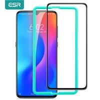 ESR Screen Protector für Xiaomi MI 9 SE 8 8SE 6 Mix 2 2S Mix3 Gehärtetem Glas Voll Abdeckung für Xiaomi 11 10 9 Pro Ultra Glas