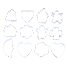 Cookie-Cutter Baking-Tools Embosser Biscuit-Press-Stamp Pasty Cake Reposteria Accesorios