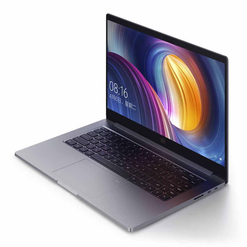 Xiao mi notebook 2019 pro (schermo da 15.6 pollici intel i7-8550U Nvidia GTX 1050 MAX-Q 16GB di RAM PCIe SSD supporto M.2) mi del computer portatile