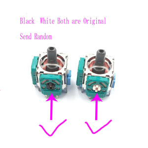 Image 5 - 40PCS For PS 3 4 PS4 Dualshock 4 Controller Analog Stick Joystick Replacement for XBox One
