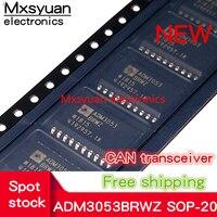 5 ~ 50 قطعة/الوحدة ADM3053 ADM3053BRWZ ADM3053BRW SOP-20 جديدة ومبتكرة