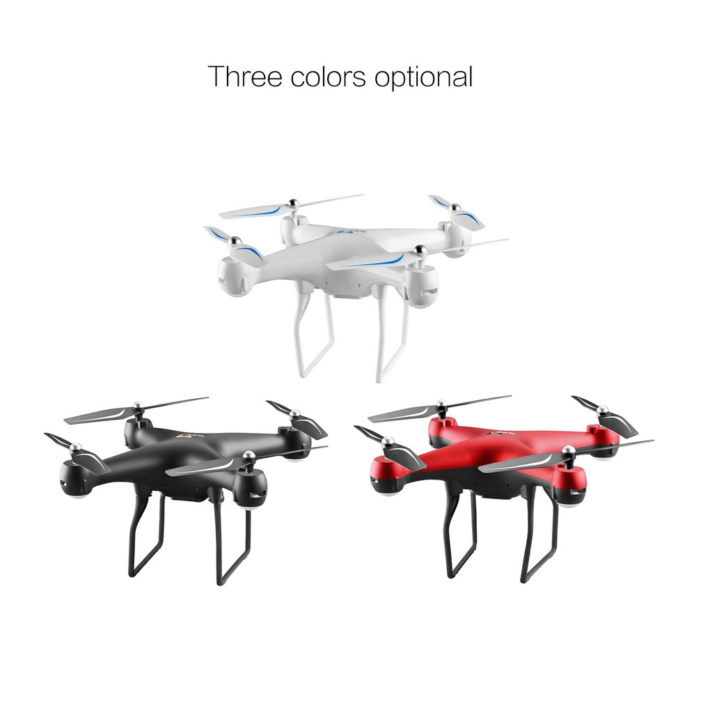 S32T Drone 360 Degree ESC VR3D Mode Flip & Roll ESC Lens Long Battery Life Drone Altitude Hold Shockproof RC Aircraft