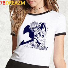 Anime japonês gráfico tees men fairy tail t camisa dos desenhos animados bungo cães vadios kawaii uma peça camiseta unisex streetwear masculino
