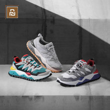 Youpin Classic Chunky Sneaker Trendy Men Women Couples Sneakers Soft Platform Sneakers Casual Street Sport Running Shoes