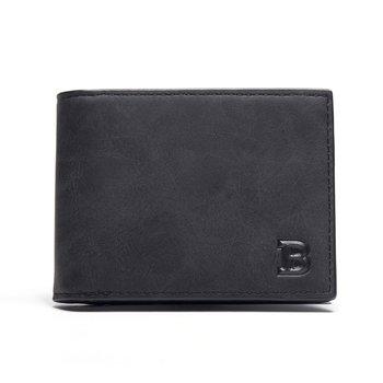 2018 Fashion Men's Wallets Men's Purse Small Wallet Coin Bag Money Purse for Men Zipper Short Male Wallets Card Holder Slim