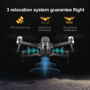 Image 3 - M1 Drone GPS Quadcopter  With 4K HD Camera 1.6KM WIFI Live video 1.6KM control distance Flight 25 minutes drone with Camera Dron