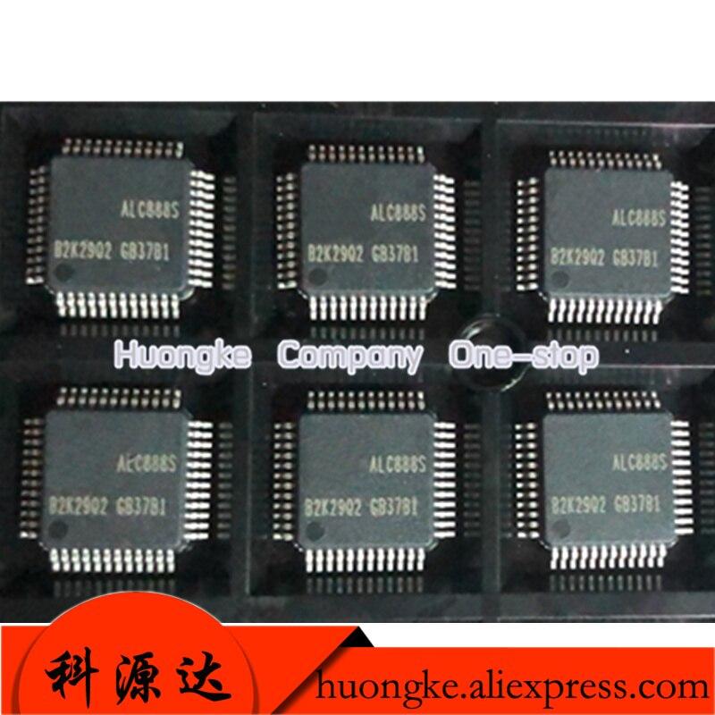 5 Pçs Lote Alc888s Alc888s Gr Alc888 Alc888 Gr Alc888b Alc888b Gr Alc880 Alc880 Gr Alc889 Alc889 Gr High Definition Audio Codec Ic Peças E Acessórios De Reposição Aliexpress