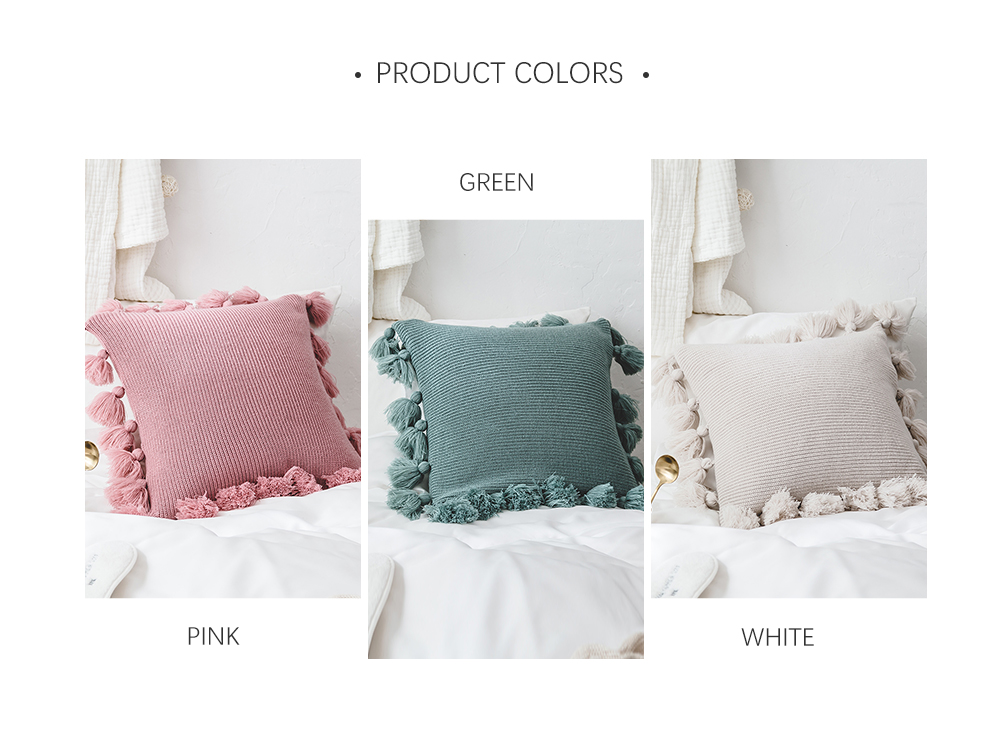 Pillow Cover 45*45 Square Decorative Pillows Home Decor Velvet Cushion Cover For Living Room Bedroom Sofa Living Room Decoration