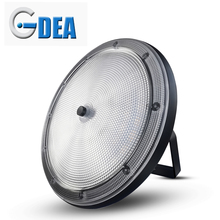 UFO LED High Bay Light 50W 100W 200W 300W Commercial Bay Lighting 10000LM Daylight White IP66 Waterproof Warehouse Lighting cheap Pendant Lights Aluminum Modern GDIDEA Contemporary Cold White Circular PC+Aluminum 110v-220v For use outdoors and in closed rooms