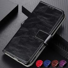 Luxury Retro Flip Leather Wallet Magnetic Closure Card Slots Cover Case for iPhone 11 Pro Max Xs Max Xr X 8 Plus/ 8 7 Plus/ 7