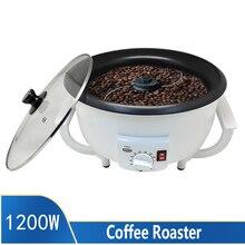Roaster-Machine Coffee-Beans Roasting-Baking-Tool Electric Home Household 220V Grain-Drying