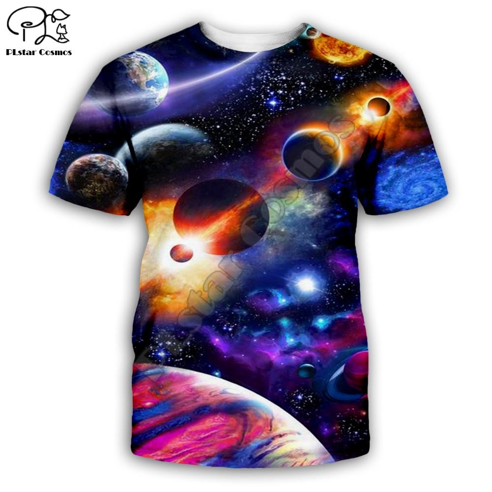 Men armstrong space suit Galaxy 3D Print Hoodie universe women long sleeve Sweatshirt Harajuku zipper coat pullover tshirt short in Hoodies amp Sweatshirts from Men 39 s Clothing