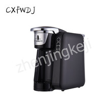 цены на American capsule automatic coffee machine consumer and commercial coffee machine 220V  в интернет-магазинах