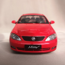 Ant 1:18 model car Buick Excelle HRV old section 07 models Car out of print collection ornaments toy Diecast