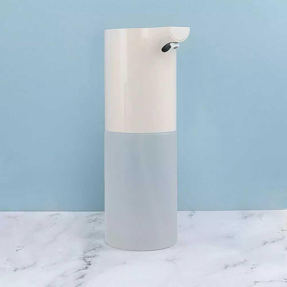 Xiao mi Youpin Automatico Di induzione Foa mi ng per lavare I Piatti Di Schiuma macchina Con A Raggi Infrarossi Auto Induzione mi Bottiglie di schiuma Dispenser liquido