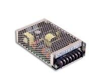 цена на MEAN WELL HRPG-150 single output 150W 48V 24V PFC SMPS Switching Power Supply 220V To 12V AC DC Transformer 10A 30A Led Strip