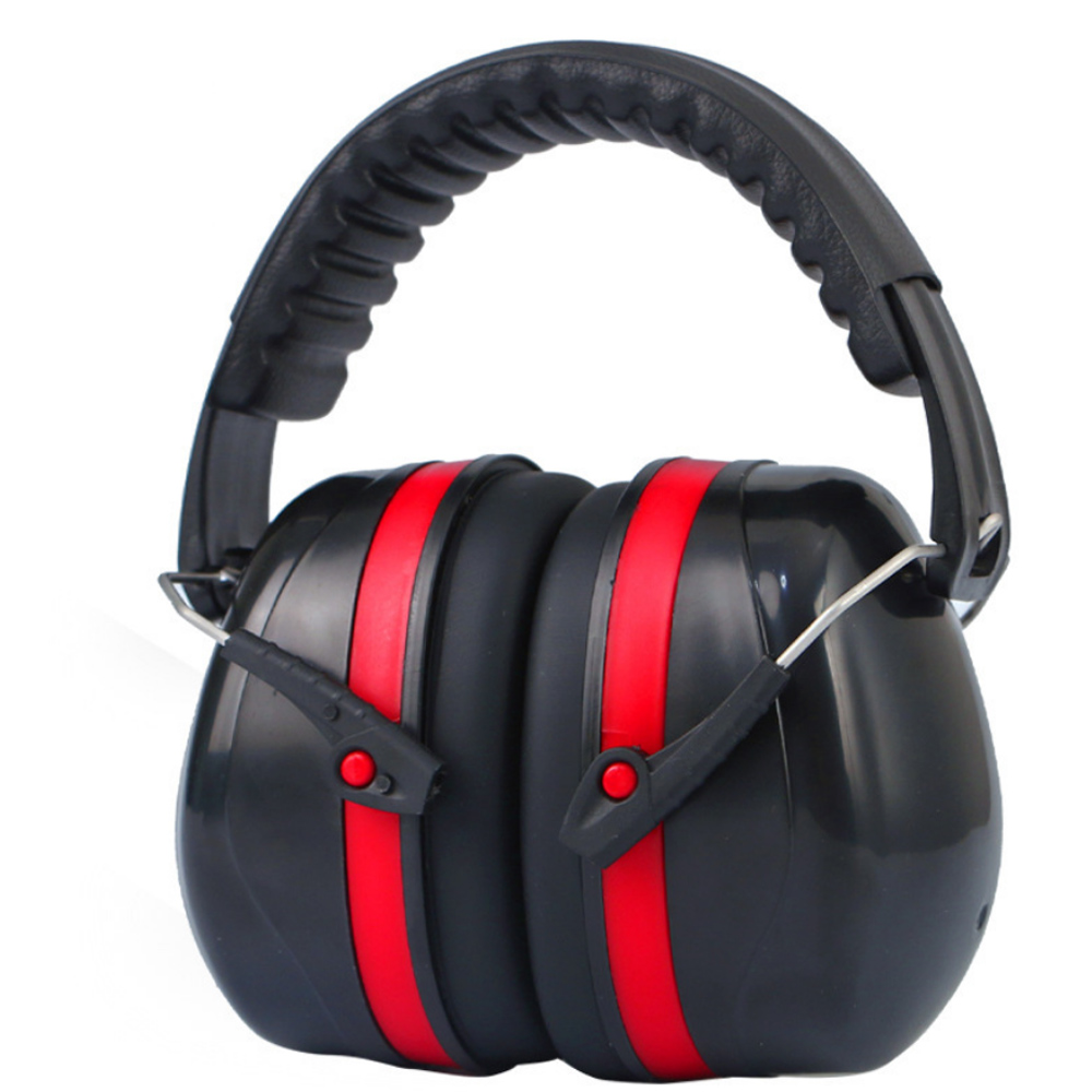Hunting Tactical Earmuffs Noise Cancelling Headphones Work Study Sleep Ear Protection Shooting Hearing Protection Earmuffs