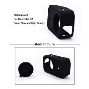 Image 2 - Voor Mijia Accessoires Kits 45M Waterdichte Behuizing Case Bescherming Case Voor Xiaomi Mijia 4K Action Camera