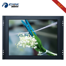 Pc-Monitor HDMI Lcd-Screen Open-Frame 1024x768 with Scratch-Protective Tempered-Glass