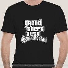 T-shirt de marque en coton pour hommes, à la mode