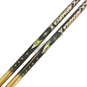 Men New Golf driver shaft HONMA Graphite shaft R or S Flex Clubs wood Shaft Free shipping