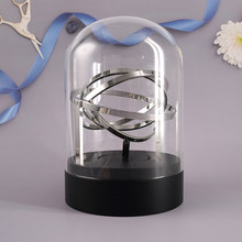 Plug-in Single Watch Winder For Automatic Watches Charge Watch Shaker Case Watch Box Display Collector Glass Cover Storage Box