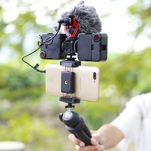 Image 5 - XILETU G3 קר נעל מצלמה הר מתאם להאריך יציאת עבור Canon Nikon Pentax DSLR מצלמות עבור מיקרופון מיקרופון LED וידאו למלא אור