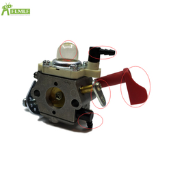RC CAR Carburetor Parts for 23CC -45CC Zenoah CY Fit for 1/5 HPI ROFUN ROVAN KM BAJA FG LOSI 5IVE T Engines PARTS