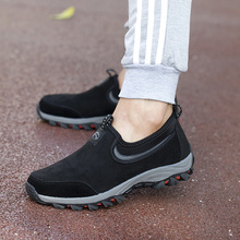 Seedstar Famous Brand Sneakers Outdoor Shoes Slip On Flat Shoes Male Footwear Men Shoes Quality Leather Men Moccasins Shoes cangma famous retro leisure shoes men sneakers silver glitter top quality sequin male flat shoes zebra pattern footwear big size