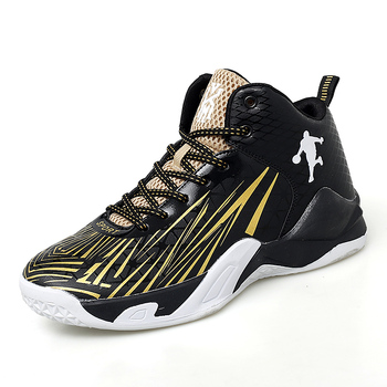 New Brand Mens Basketball Shoes Retro Basketball Boots High Ankle Jordan Shoes Zapatillas De Baloncesto Plus Size Mens Sneakers
