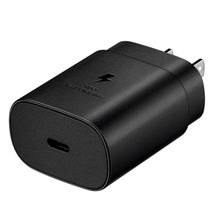 Image 5 - 25W Super Fast Charger  Quick Charge 3.0 Type C PD Chargers for Samsung Gaiaxy S20 N10 20 9 8 S10 9 8 Wall Charger EU Adapter