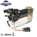 Компрессор пневматической подвески для Audi A8 D4 4H воздушный насос 4H0616005A  4H0616005B  4H0616005C 4H0616005D