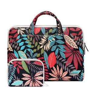 Женский портативный портфель, светильник, водонепроницаемая сумка для ноутбука 13-15,6 дюймов, сумка для ноутбука, сумка для ноутбука, мужская ...