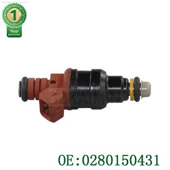 HIgh performance new Fuel Injector / injection nozzle 0280150431 0 280 150 431 for BMW E28 E30 E32 E36 M3 image