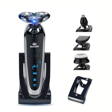 Electric Shaver 4D Shaver Men