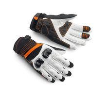Moto luva da motocicleta luvas para ktm couro men motocross luvas de proteção ciclismo corrida guantes moto luvas