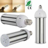 E26 E27 E40 E39 bombilla LED de maíz 40W 45W 50W 55W 65W 75W lámpara de luces IP64 de alta potencia lámparas de iluminación de maíz impermeables ahorro de energía