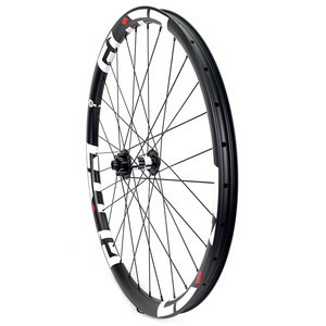 Image 3 - 29er 33mm width 29mm height hookless mtb carbon wheelset 29 inch Carbon Mountain Bike wheels with MTB DT350 hub