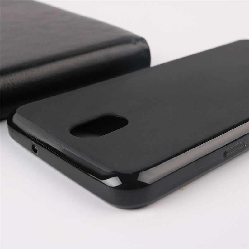 ソフト tpu 電話ケースカバーのためのノキア lumia 640 950 xl 532 435 530 830 925 930 929 シリコーン純粋な黒ケースシェル coque