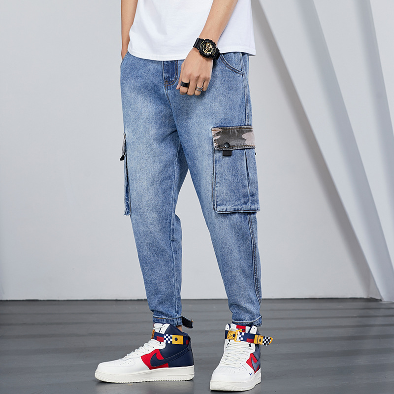 2019 New Products Spring Jeans