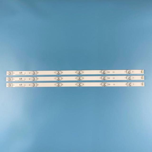 32LB5610 CD Striscia di Retroilluminazione A LED Bar per LG INNOTEK YPNL DRT 3.0 LC320DUE 32LF592U 32LF561U NC320DXN VSPB1 32LF5800 6916L 1974A